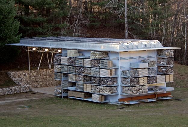 Gray Organschi Architecture, New Haven, CT